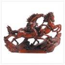 Galloping Horses  #29221