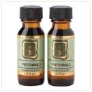 Patchouli Scent Fragrance Oils  #12998
