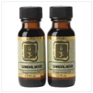 Sandalwood Scent Fragrance Oil  #39616