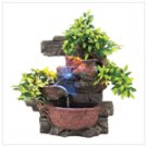 Woodland Splendor Fountain  #39678