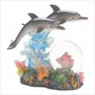 Dazzling Dolphins Waterglobe  #39545