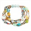 Aztec Ice Bracelet  #39589