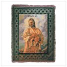 Spiritual Inspirations Tapestry Throw - Lord Is My Shepherd  #39029
