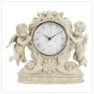 Renaissance Desk Clock  #12781