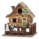 Yacht Club Birdhouse  #32188