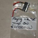 MAYTAG BRAND WASHER TEMPERATURE SWITCH 21001226