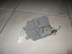 USED GE HOTPOINT WASHER TIMER WH12X10049 175D2307P050