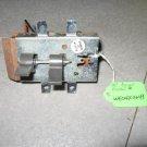 GE HOTPOINT DRYER TEMP & START SWITCH ASSY WE04X0249