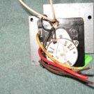 GE HOTPOINT DRYER TIMER SWITCH WE4X525 963D123G009