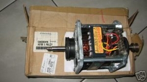 NEW FRIGIDAIRE ELECTROLUX DRYER MAIN MOTOR 5303283470