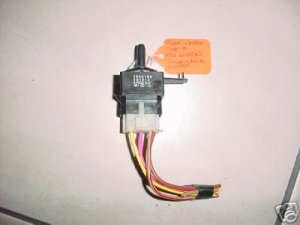 KENMORE WHIRLPOOL WASHER TEMP SWITCH 3348356 661546