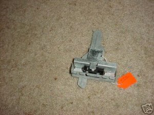 MAYTAG BRAND WASHER LID SWITCH ASSY 40034901 40034901P