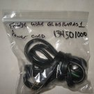 FRIGIDAIRE WASHER POWER CORD 134501000