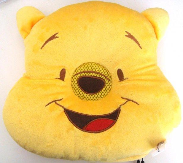 Winnie Pillow Speaker
