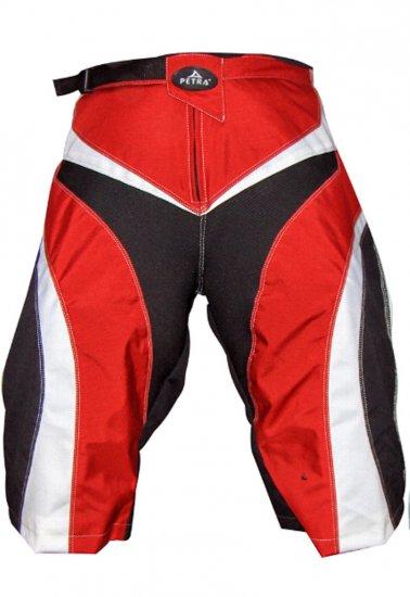 Static Motocross Textile Short