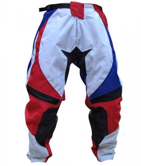 Striker (Motocross Textile Trouser)
