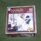 Chronicles of Narnia Lion Witch Wardrobe Puzzle New