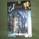 McFarlane Agent Dana Scully X-Files New In Package