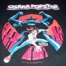 Osaka Popstar American Legends of Punk 2008 Shirt XL