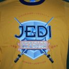 Jedi Training Academy Star Wars Shirt Size Adult S