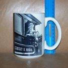Walter 'Walt' Disney on the Ernest Marsh Train Mug