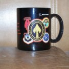 Boeing US Special Operations Command Ghost Rider Mug