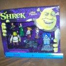 Disney Shrek And Friends Mini Figures by McFarlane