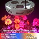 LED 90W 90 Watts UFO Triband 7:1:1 Plant Grow Light