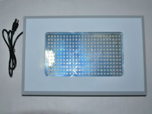 LED 300W 300 Watts Hydroponic 7:1:1 Plant Grow Light