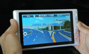 """7"""" 3G HSDPA Capacitive android 2.2 flash 10.1 Samsumg cortax A8 tablet"""