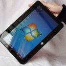Windows 7 Android Dual System 10'' Multi-touch tablet PC