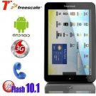 "7"" Multi Touch Android 2.2 BT GPS 3G Phone DreamBook W7"
