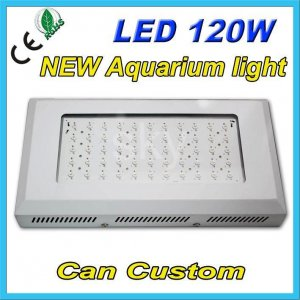 2011 New 120W Aquarium Coral Reef Tank LED Grow Ligh