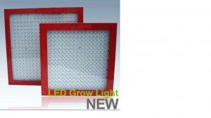 2011 Newest design LED Grow light Real Equal 1000w HPS,LED GROW bulbs