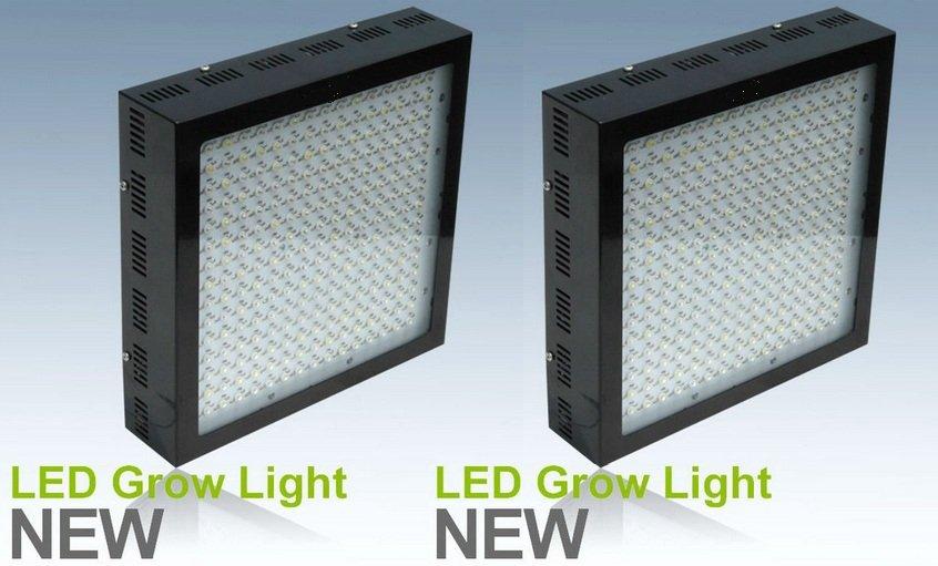 New 2012 cheap led grow lights 500W 3W chip