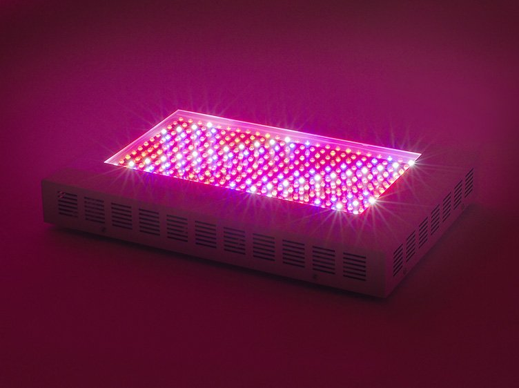 New 600W High Power Spectrum LED Panel ( CE&roHS)