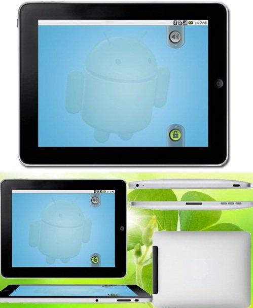 9.7 Slate Tablet PC, Windows 7, 2GB, 32GB,INTEL, WIFI