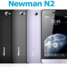 "Newman N2 Quad Core 1.4GHz 1GB RAM+8GB ROM 4.7"" 1280x720P IPS Screen With 13MP Camera Smart Phone"