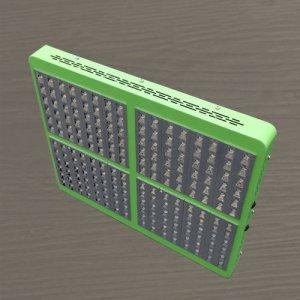 NEW Reflector FULL SPECTRUM 400 watt LED Grow Light