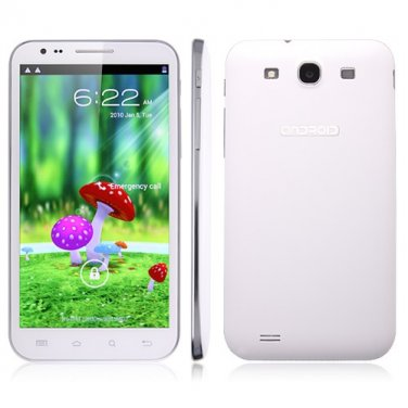 Inew i2000 5.7Inch HD Screen MTK6589 Quad Core Smart Phone 1G RAM 8G 8.0MP Camera Android 4.1