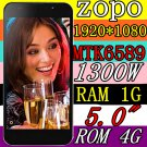 ZOPO C2 - 5 inch 1080P Screen MTK MT6589 Quad-core 13MP Camera Android Phone