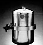 K-500 Counter Top Submicron Carbon Block Filter