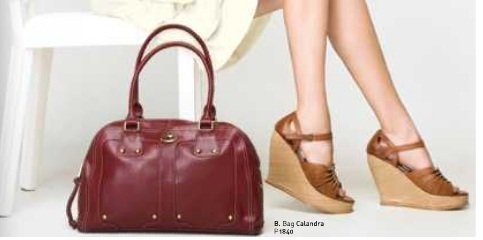 Bag Calandra