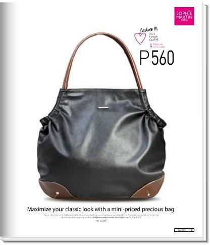 Bag Lise