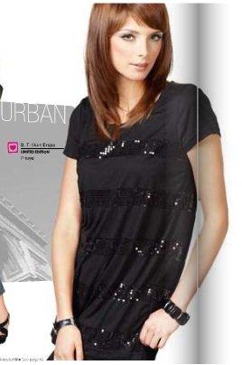 T-shirt Ersya