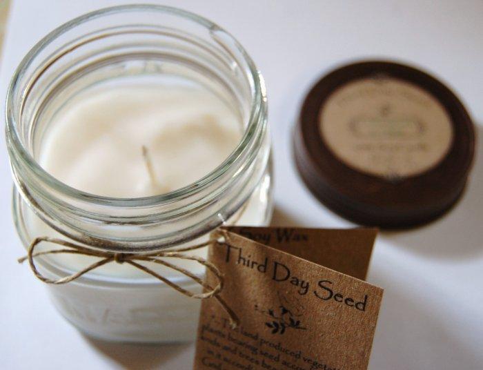 6 oz. Jar Candle