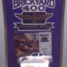 Racing Champion #94 Inaugural Brickyard Car 1/64th