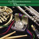 Standard of Excellence  Trumpet Book 3 (W23TP)