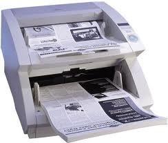 Canon DR 7580 - 600 dpi x 600 dpi - Document scanner