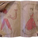 Cinderella's Sewing Book
